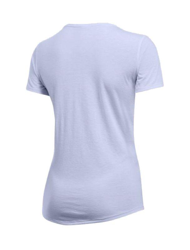 تی شرت ورزشی یقه گرد زنانه - آندر آرمور