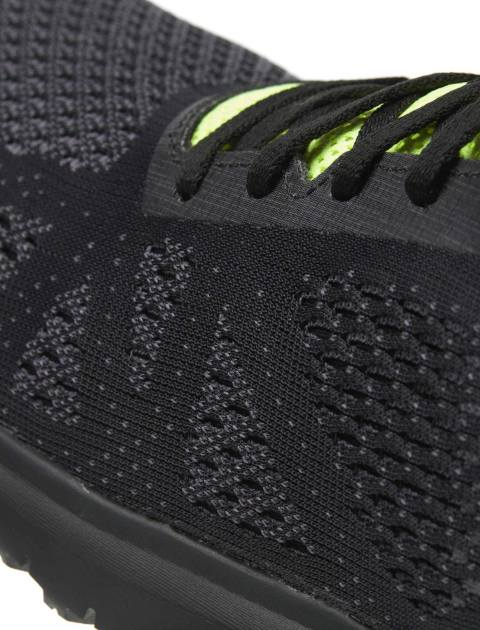 کفش مخصوص دویدن مردانه ریباک مدل Smooth Clip Ultraknit - مشکي - 7