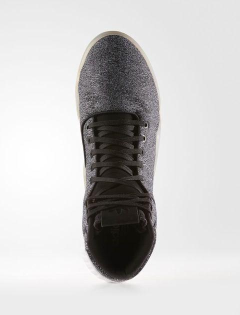کفش تنیس بندی مردانه Tubular Instinct - آدیداس - زغالي - 6