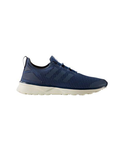 کفش راحتی زنانه آدیداس مدل BB2278 - سرمه اي - 1