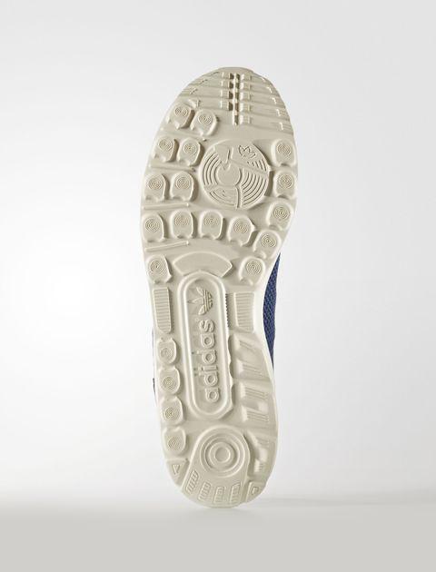 کفش راحتی زنانه آدیداس مدل BB2278 - سرمه اي - 3
