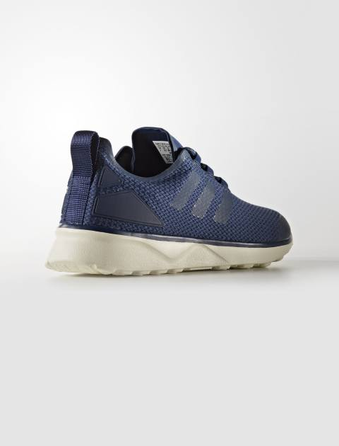 کفش راحتی زنانه آدیداس مدل BB2278 - سرمه اي - 5