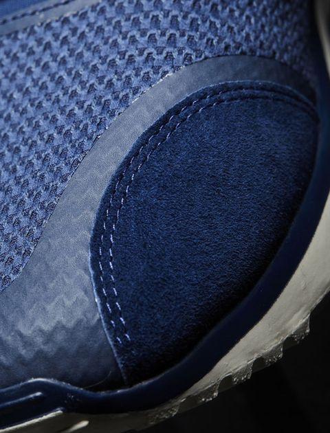 کفش راحتی زنانه آدیداس مدل BB2278 - سرمه اي - 7