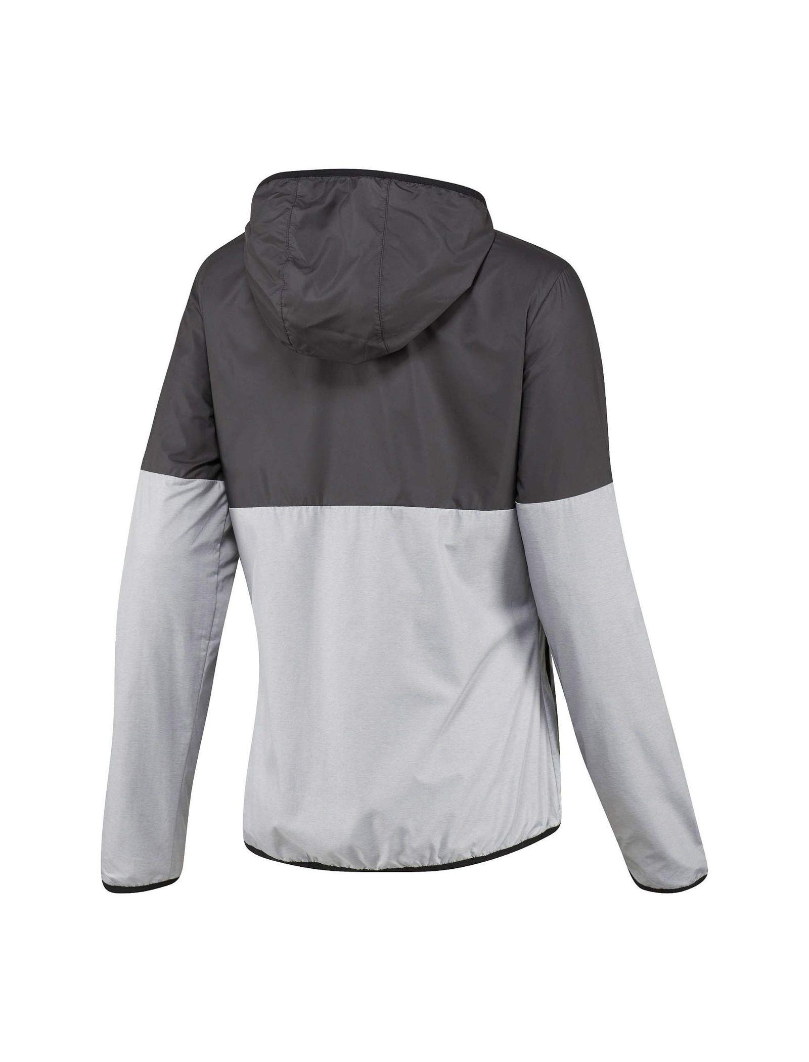 ست گرمکن ورزشی زنانه EL TS SPORT - ریباک - مشکي - 4