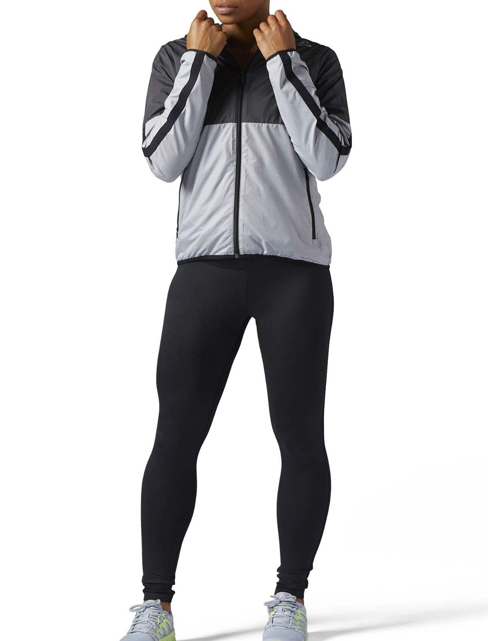 ست گرمکن ورزشی زنانه EL TS SPORT - ریباک - مشکي - 6