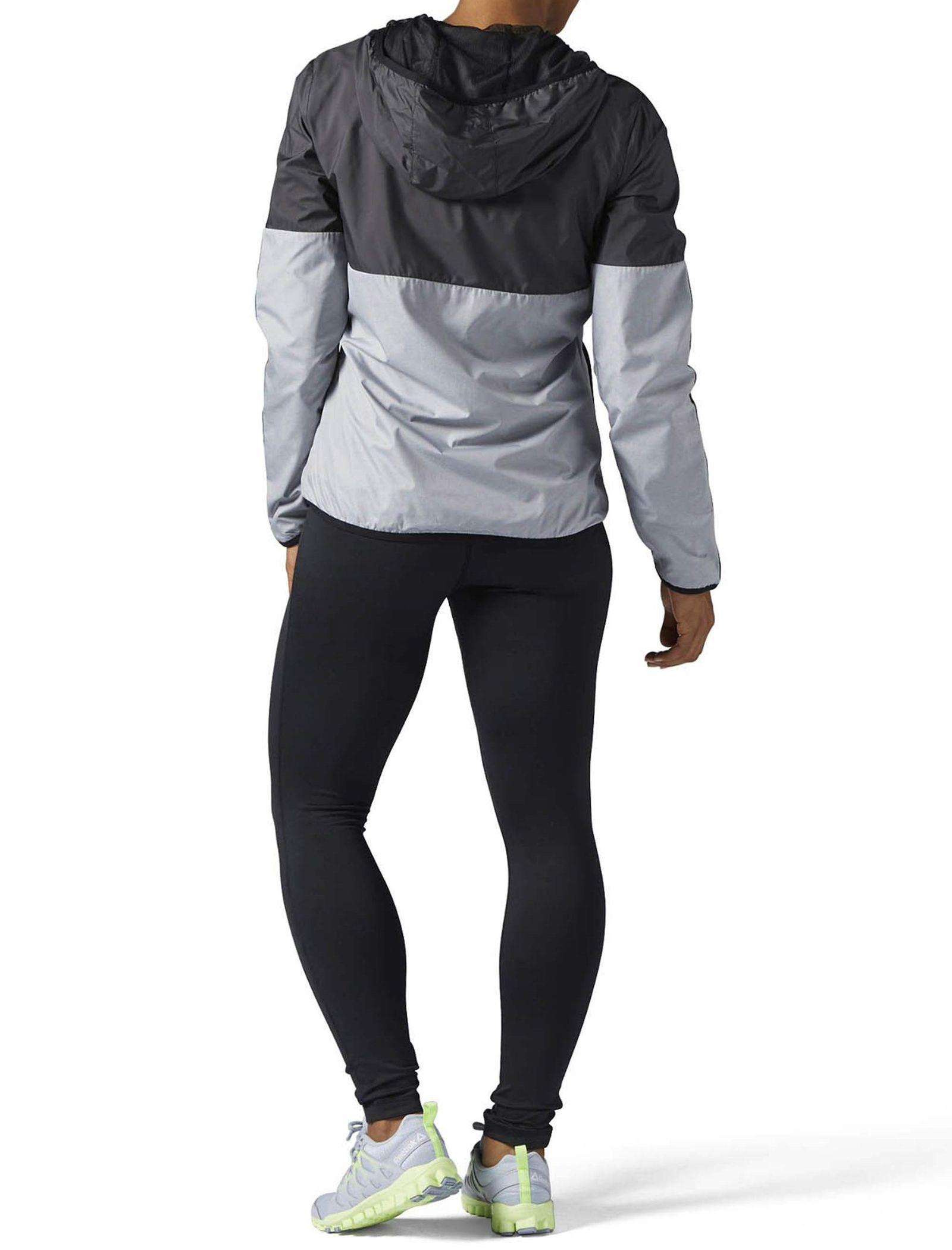 ست گرمکن ورزشی زنانه EL TS SPORT - ریباک - مشکي - 7
