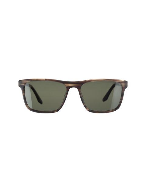 عینک آفتابی ویفرر مردانه - قهوه اي - 1