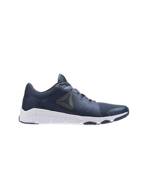 کفش تمرین بندی مردانه Reebok Trainflex - ریباک - سرمه اي - 1