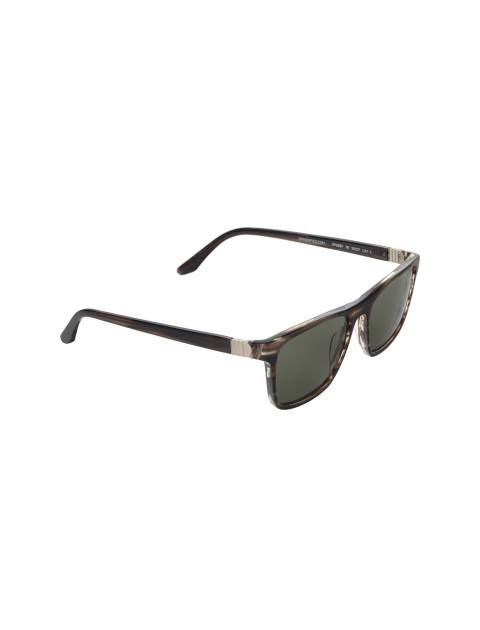 عینک آفتابی ویفرر مردانه - قهوه اي - 2