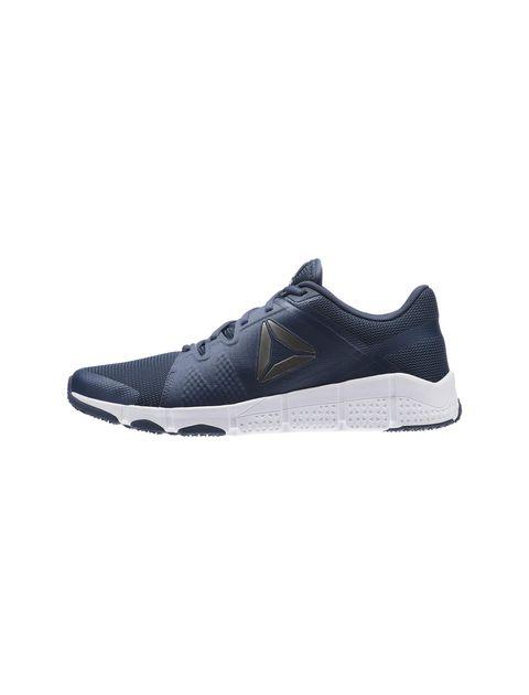 کفش تمرین بندی مردانه Reebok Trainflex - ریباک - سرمه اي - 3