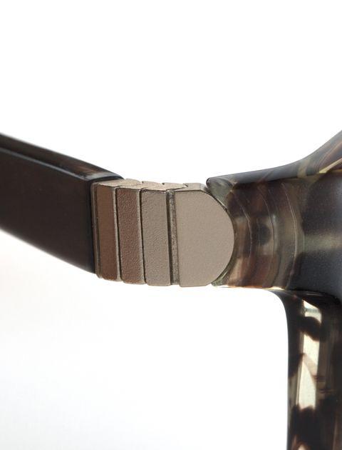 عینک آفتابی ویفرر مردانه - قهوه اي - 5