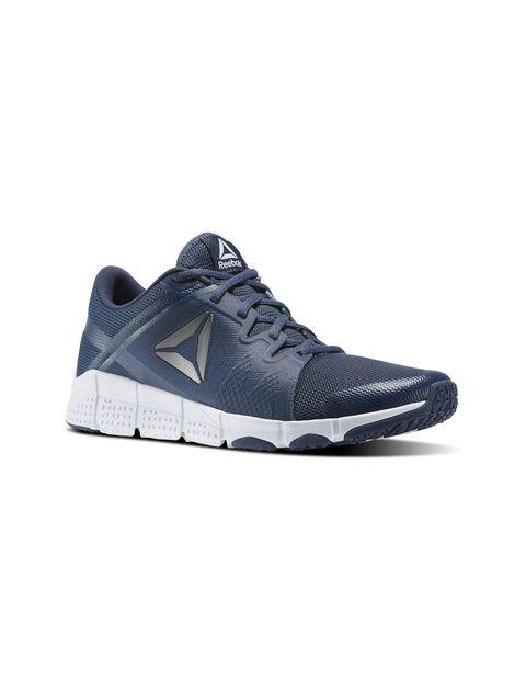 کفش تمرین بندی مردانه Reebok Trainflex - ریباک - سرمه اي - 4