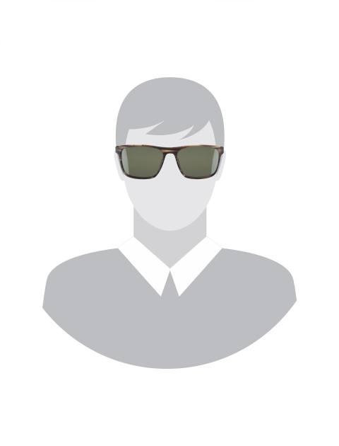 عینک آفتابی ویفرر مردانه - قهوه اي - 6