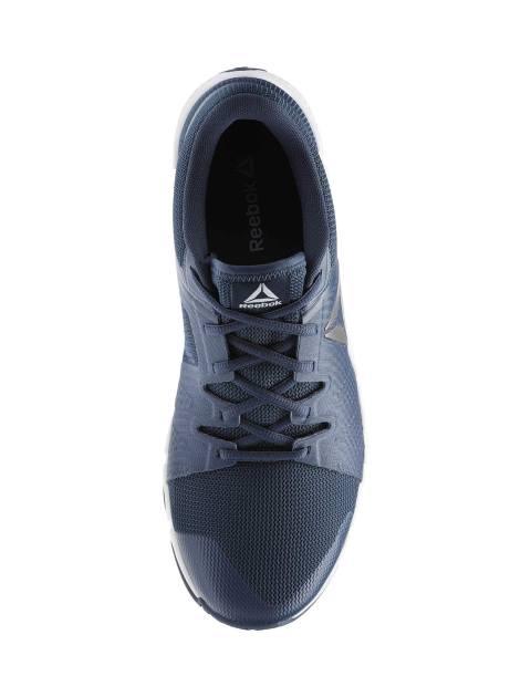 کفش تمرین بندی مردانه Reebok Trainflex - ریباک - سرمه اي - 5