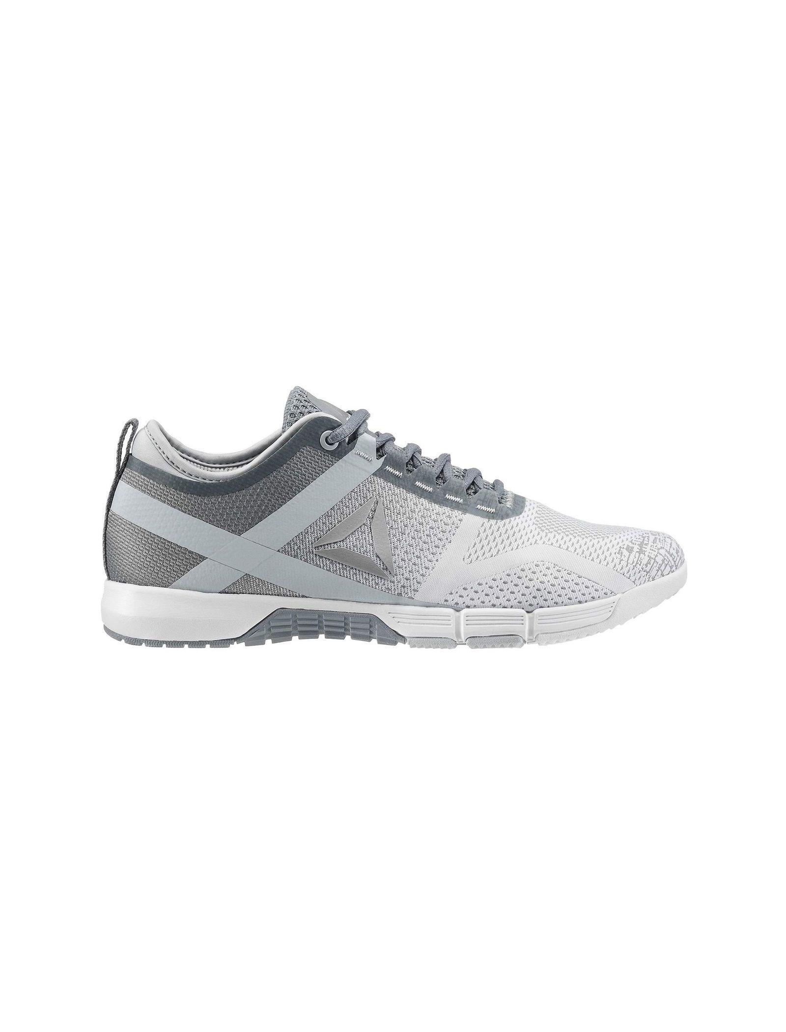 کفش تمرین بندی زنانه CrossFit Grace - ریباک - طوسي - 1
