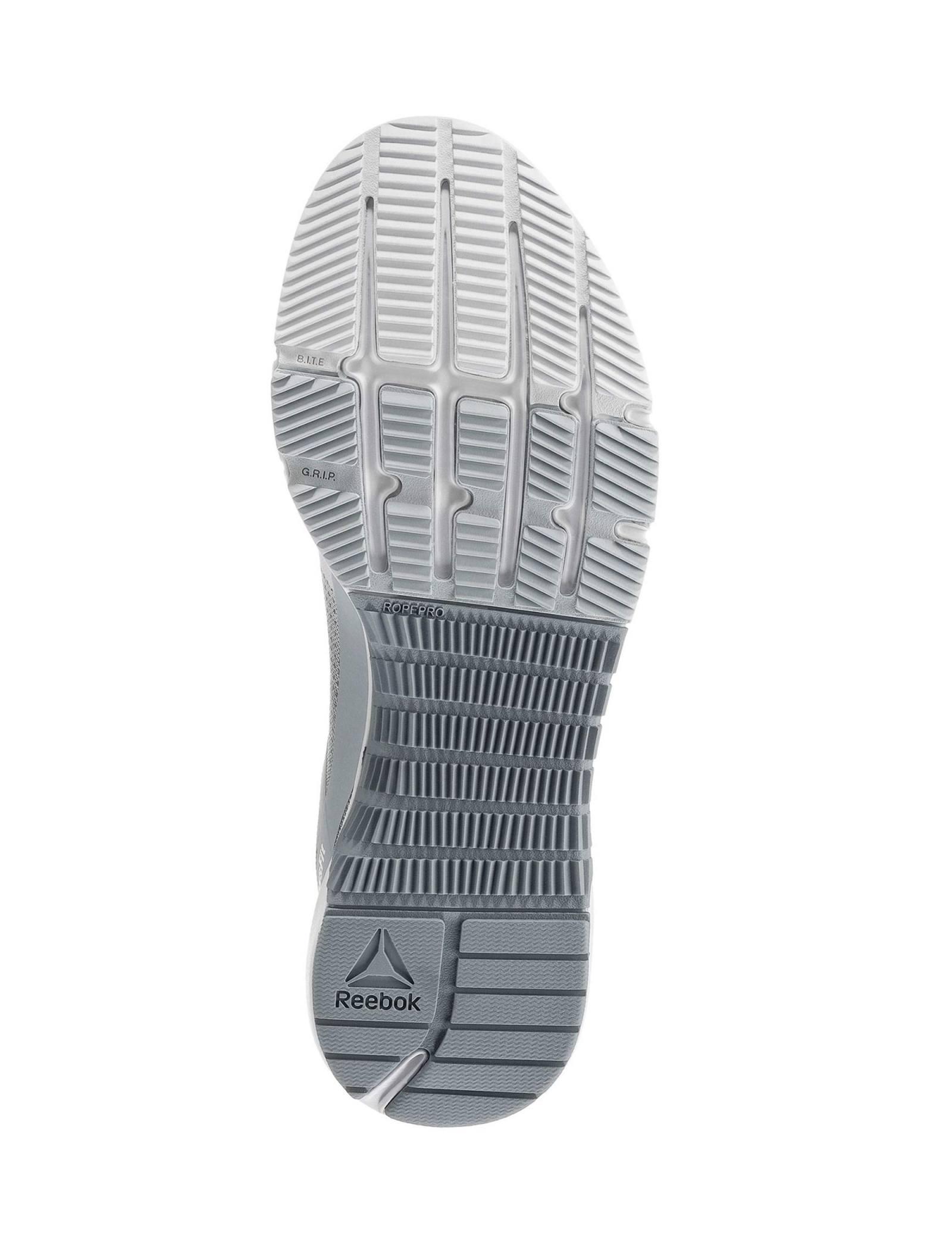 کفش تمرین بندی زنانه CrossFit Grace - ریباک - طوسي - 2