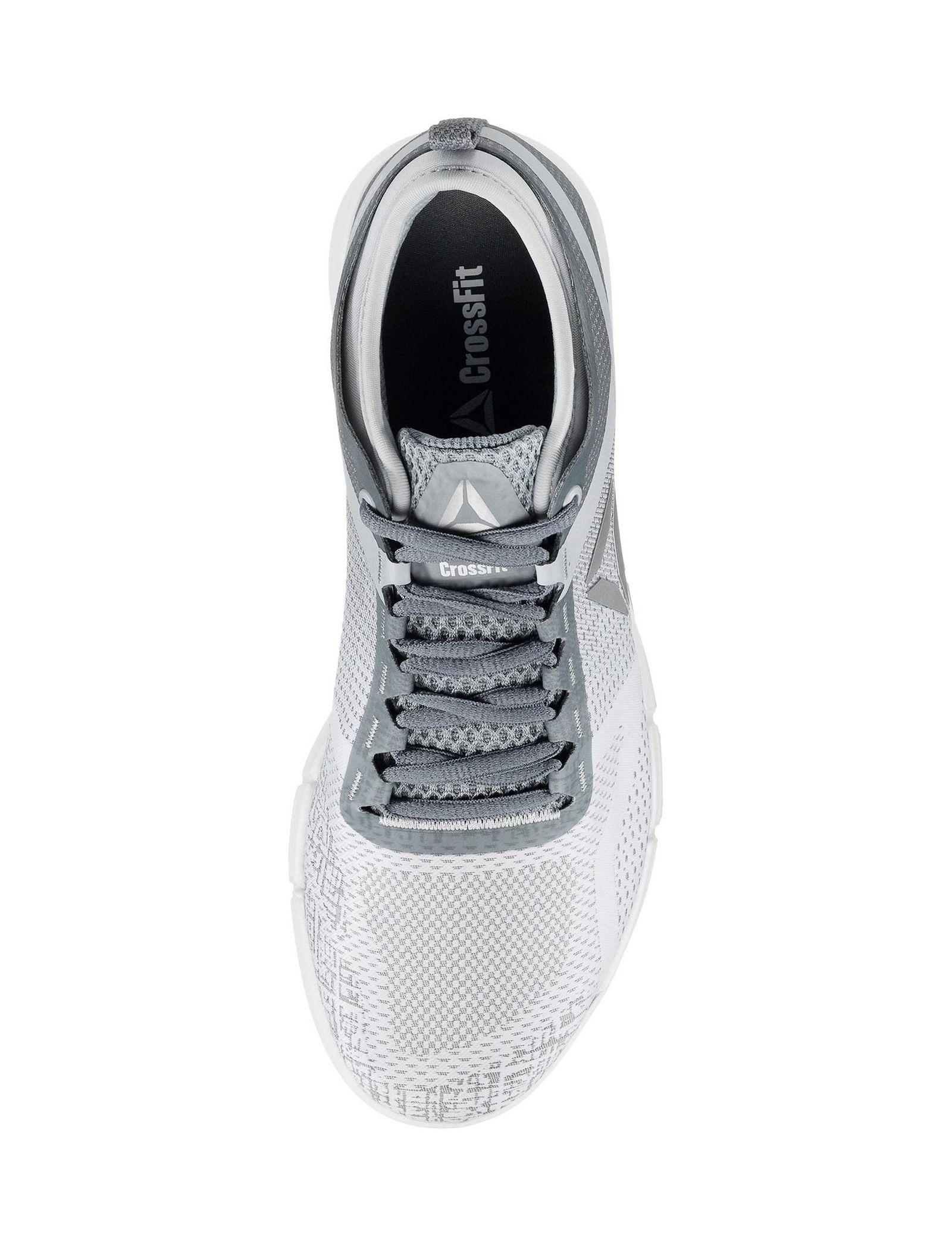 کفش تمرین بندی زنانه CrossFit Grace - ریباک - طوسي - 5