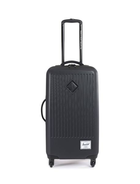 چمدان Trade Rolling - مشکي - 1