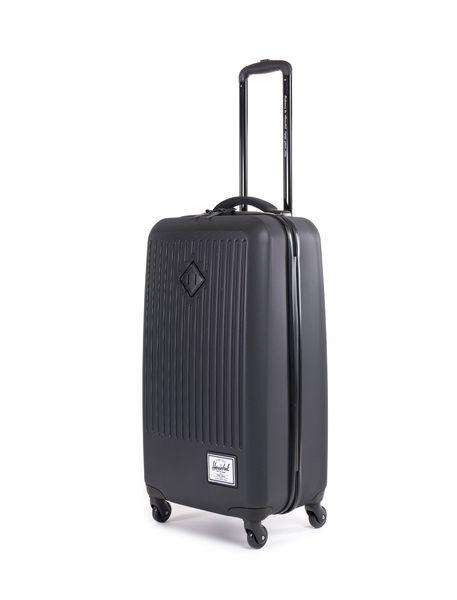 چمدان Trade Rolling - مشکي - 3