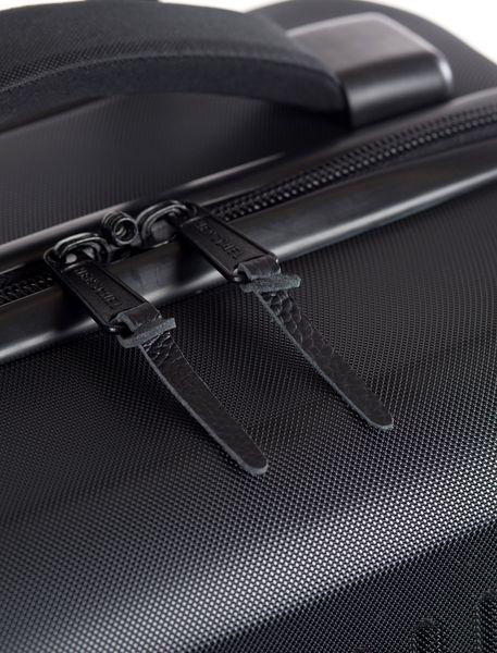 چمدان Trade Rolling - مشکي - 6