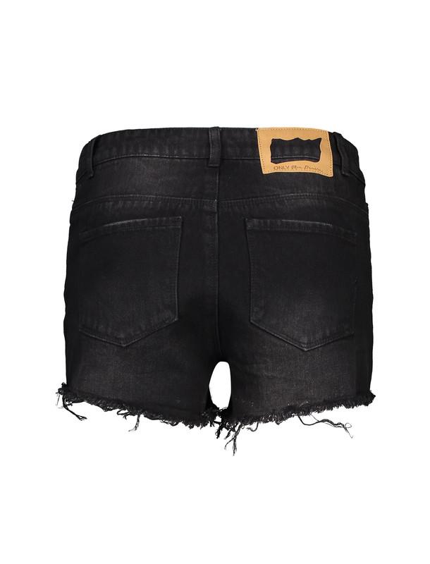 شلوارک جین کوتاه زنانه - اونلی