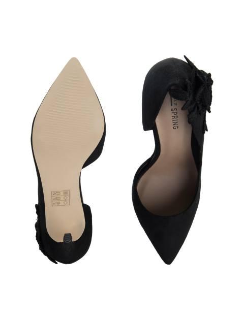کفش پاشنه بلند زنانه -  - 2