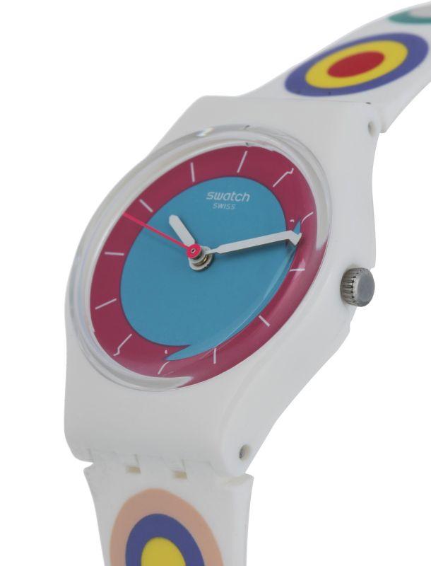 ساعت مچی عقربه ای زنانه - سواچ