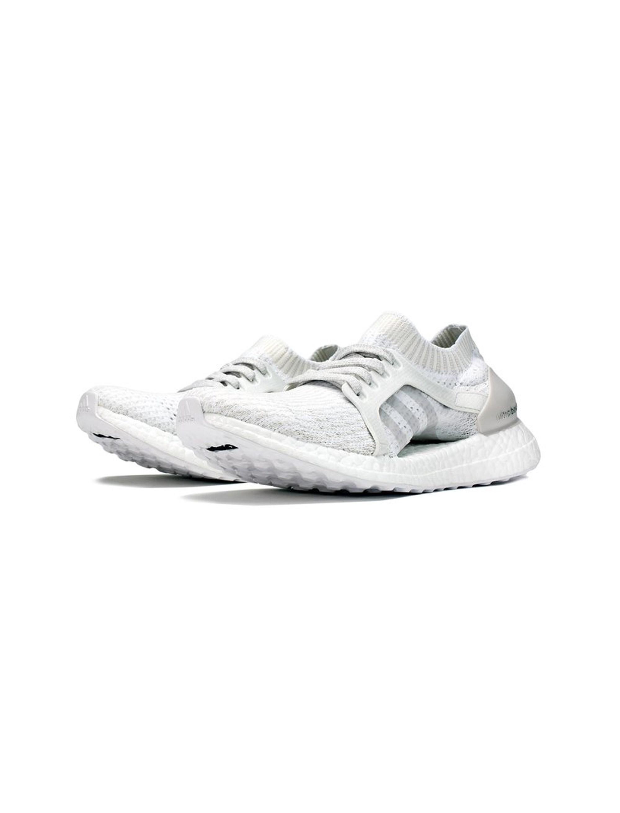 کفش مخصوص دویدن زنانه آدیداس مدل ULTRABOOST X - سفيد - 3