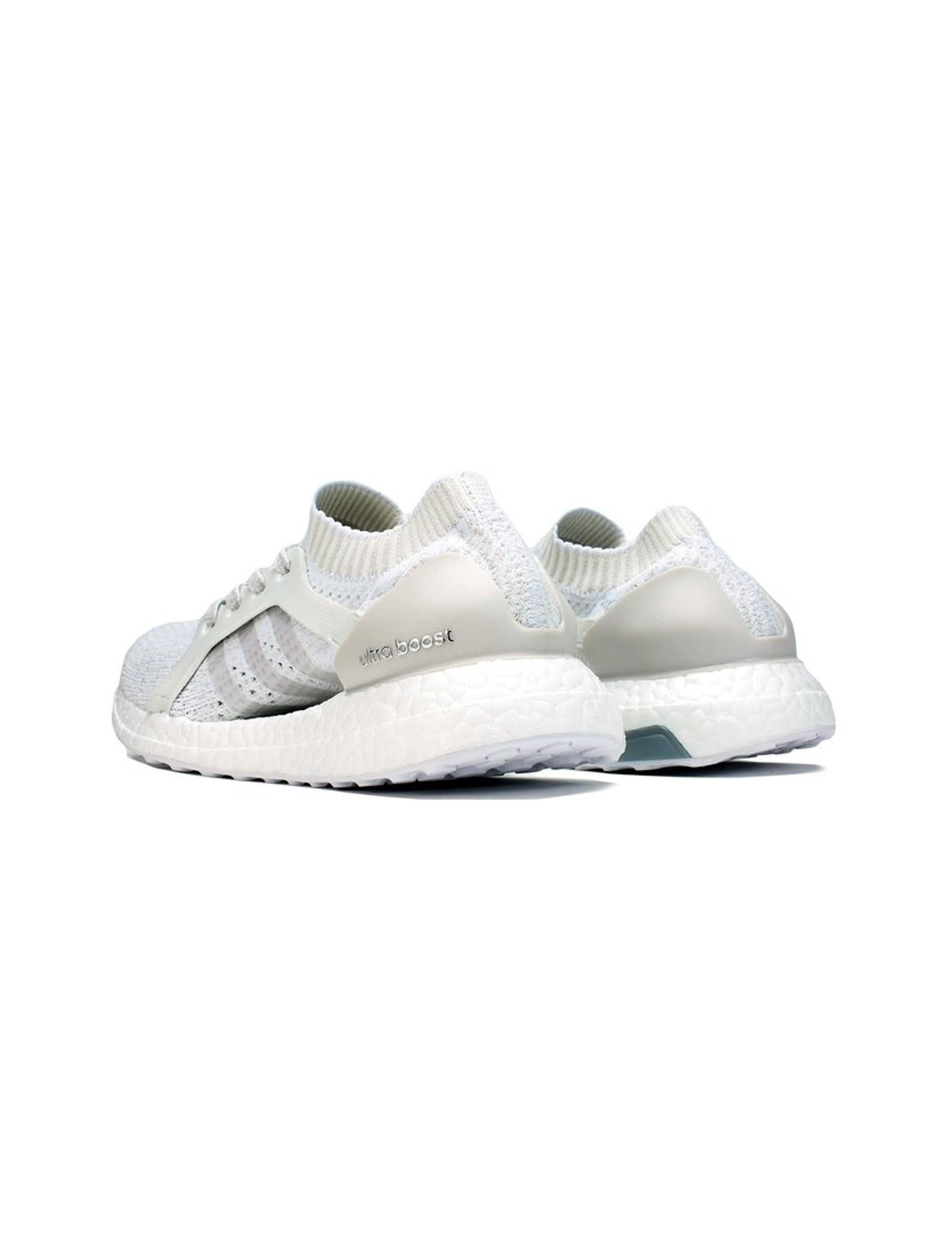 کفش مخصوص دویدن زنانه آدیداس مدل ULTRABOOST X - سفيد - 4
