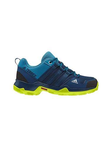 کفش طبیعت گردی بندی بچگانه TERREX AX2R - آدیداس