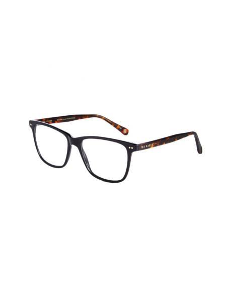 عینک طبی ویفرر مردانه - مشکي        - 2