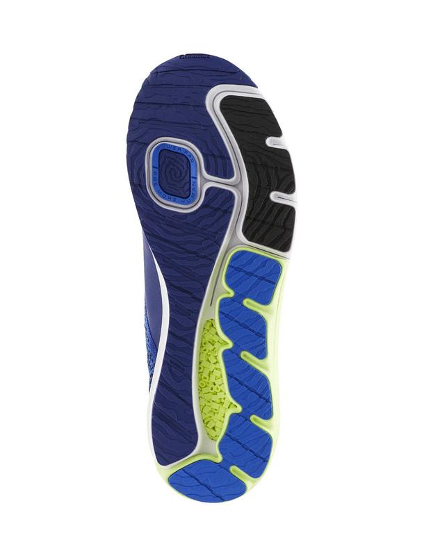 کفش مخصوص دویدن مردانه ریباک مدل OSR Grasse Road