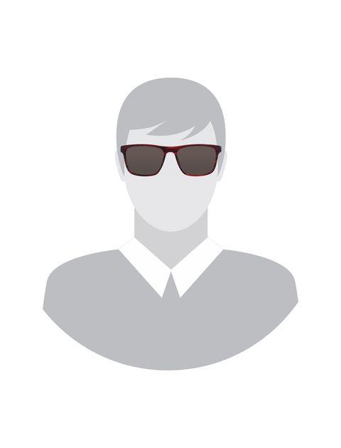 عینک آفتابی ویفرر مردانه - اسپاین - زرشکي  - 5