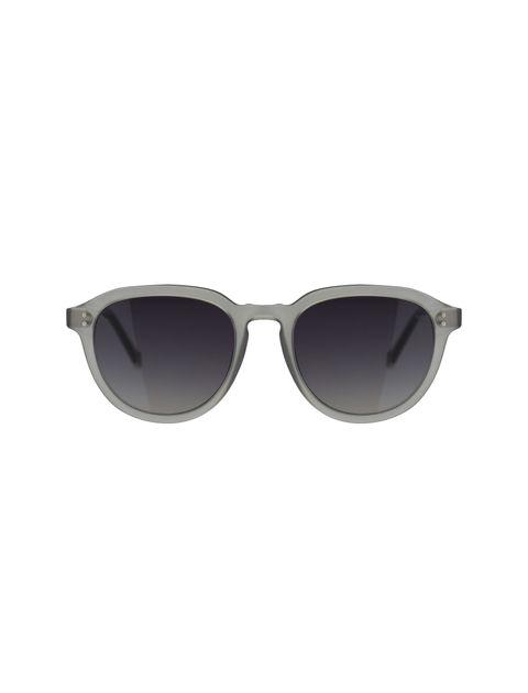 عینک آفتابی پنتوس زنانه - هکت - طوسي   - 1