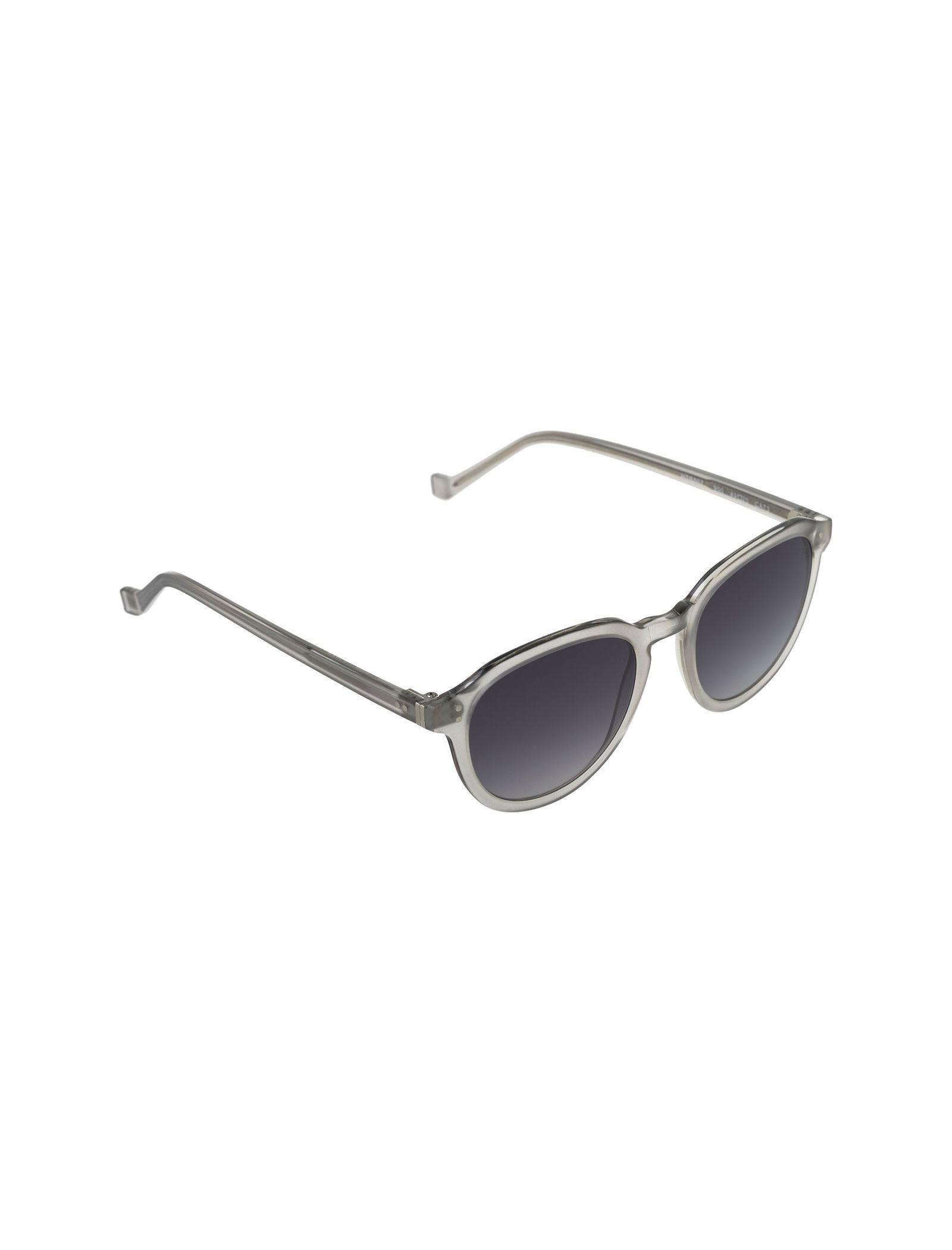 عینک آفتابی پنتوس زنانه - هکت - طوسي   - 2