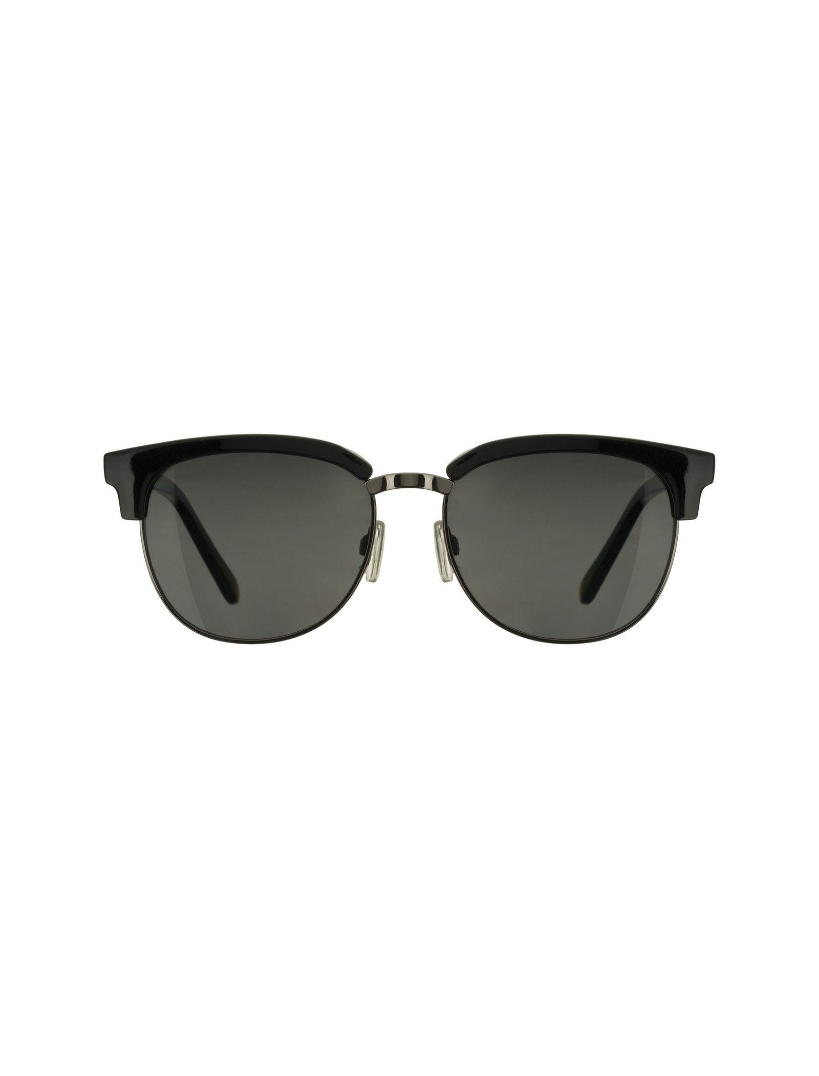 عینک آفتابی کلاب مستر مردانه - دون لندن - مشکي - 1