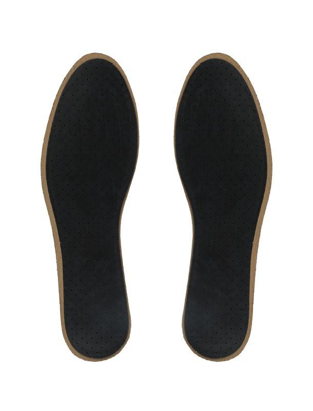 کفی کفش چرم مردانه - کلنیل