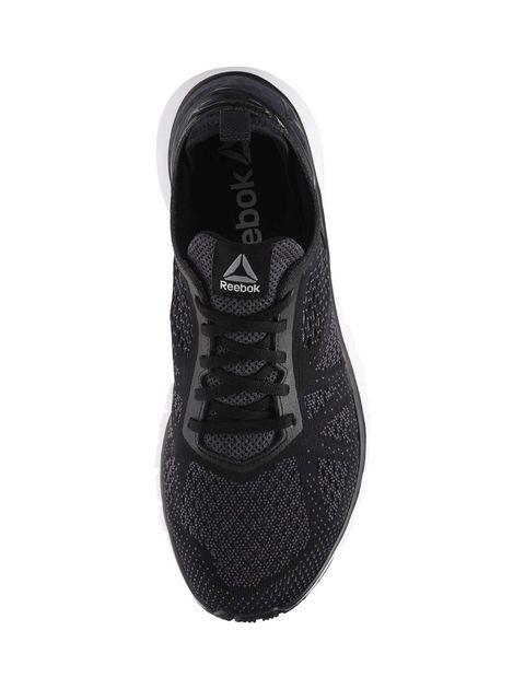 کفش مخصوص دویدن مردانه ریباک مدل Smooth Clip Ultraknit - مشکي - 5
