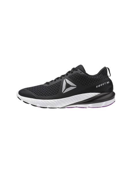 کفش دویدن بندی زنانه OSR Sweet Road SE - مشکي - 3