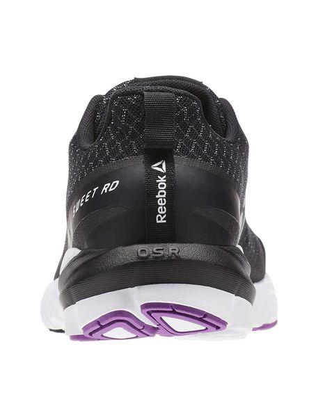 کفش دویدن بندی زنانه OSR Sweet Road SE - مشکي - 6