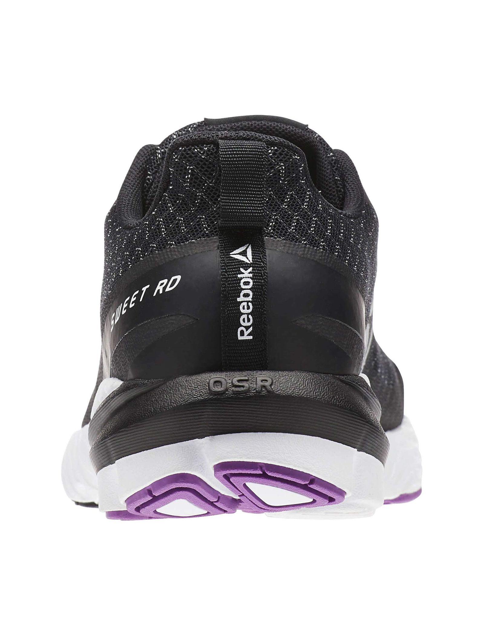 کفش دویدن بندی زنانه OSR Sweet Road SE - ریباک - مشکي - 6