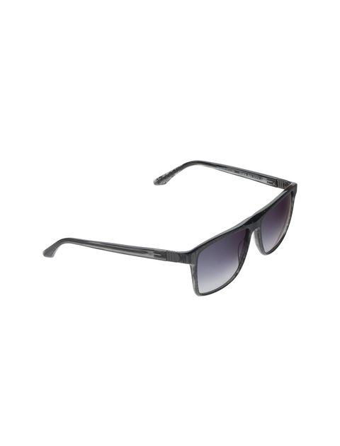 عینک آفتابی ویفرر مردانه - اسپاین - طوسي و بي رنگ - 2