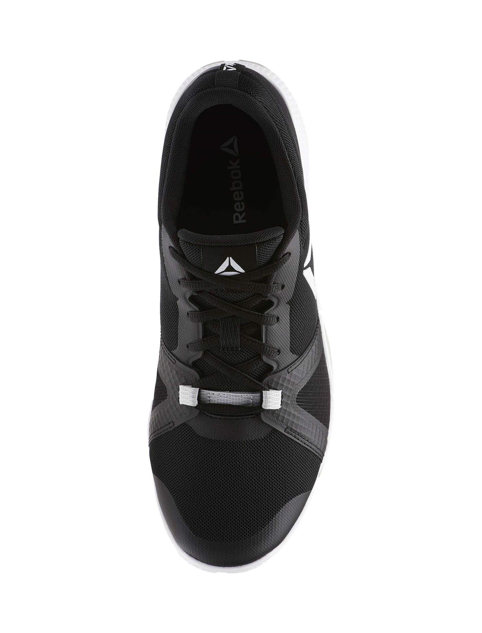 کفش تمرین بندی مردانه Flexile - ریباک - مشکي - 5