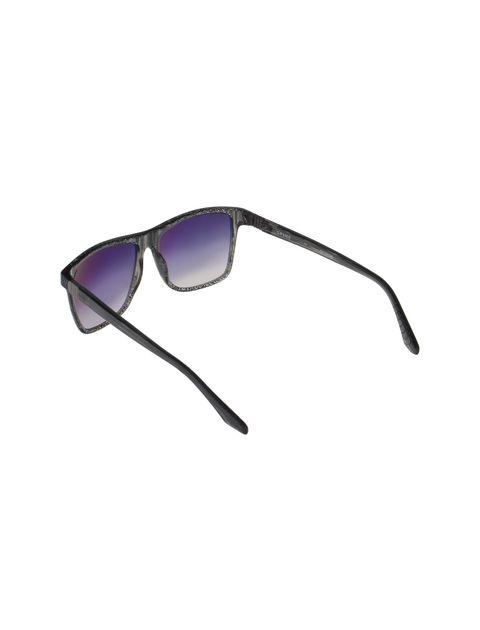 عینک آفتابی ویفرر مردانه - اسپاین - طوسي و بي رنگ - 4