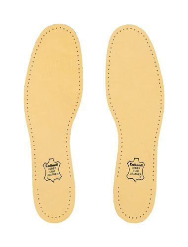 کفی کفش چرم مردانه
