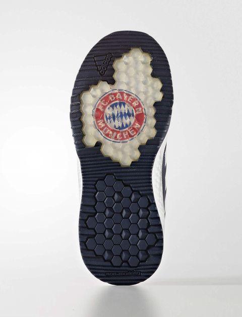کفش فوتبال بندی پسرانه RapidaTurf FC Bayern Munich - آدیداس - سرمه اي - 2