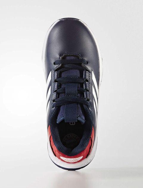کفش فوتبال بندی پسرانه RapidaTurf FC Bayern Munich - آدیداس - سرمه اي - 3