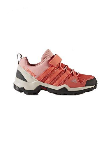 کفش طبیعت گردی بندی دخترانه TERREX AX2R - آدیداس