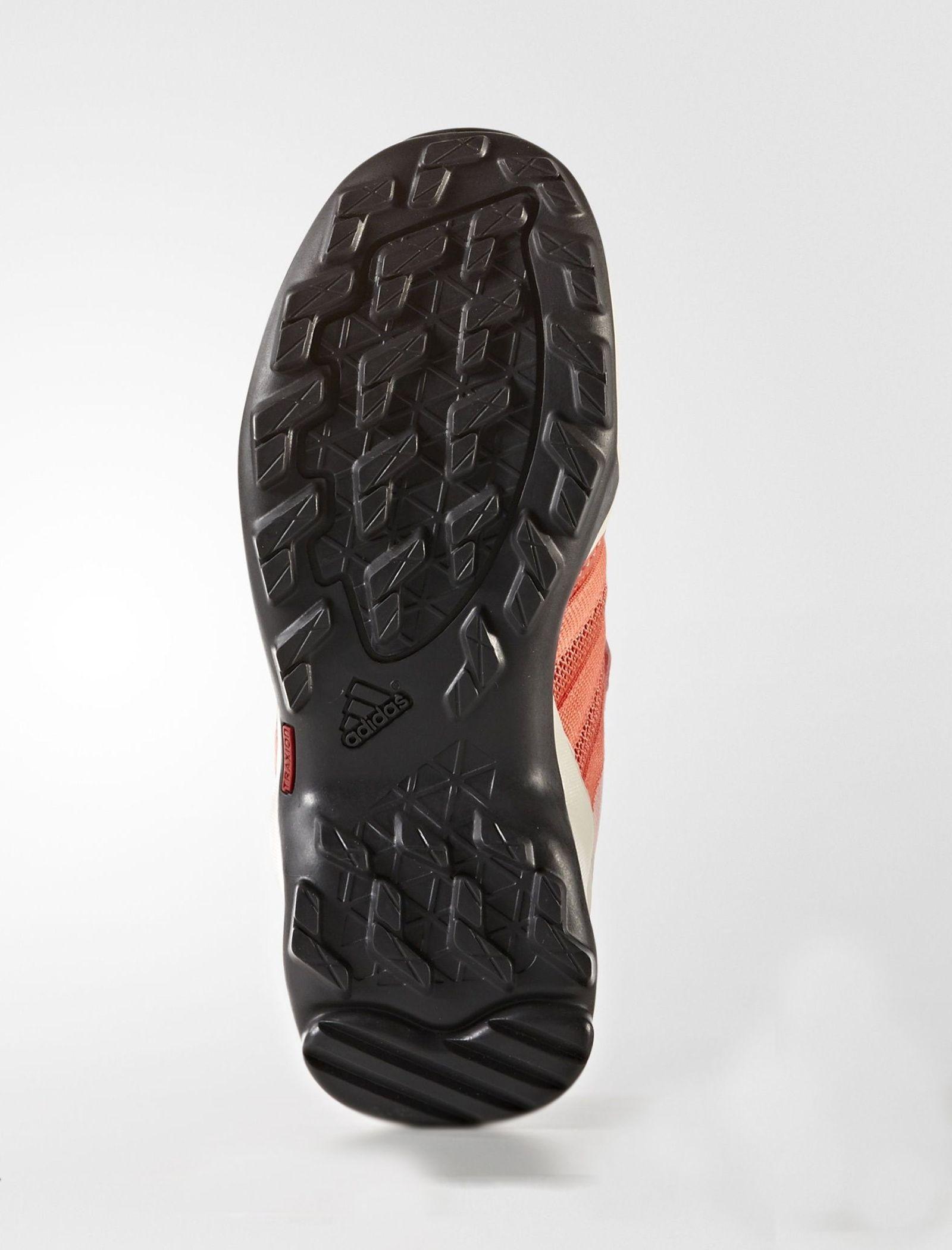 کفش طبیعت گردی بندی دخترانه TERREX AX2R - آدیداس - مرجاني - 3