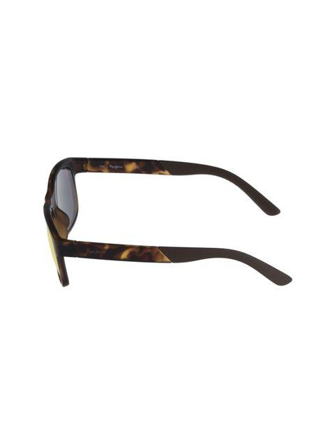 عینک آفتابی ویفرر زنانه - پپه جینز - قهوه اي لاک پشتي - 3